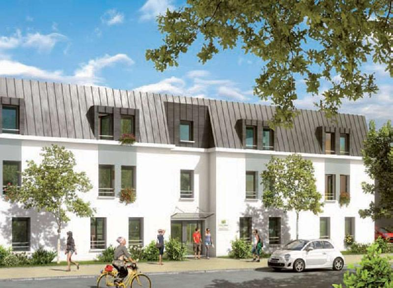 Vente studio neuf heillecourt nancy d fiscalisation for Defiscalisation achat immobilier neuf