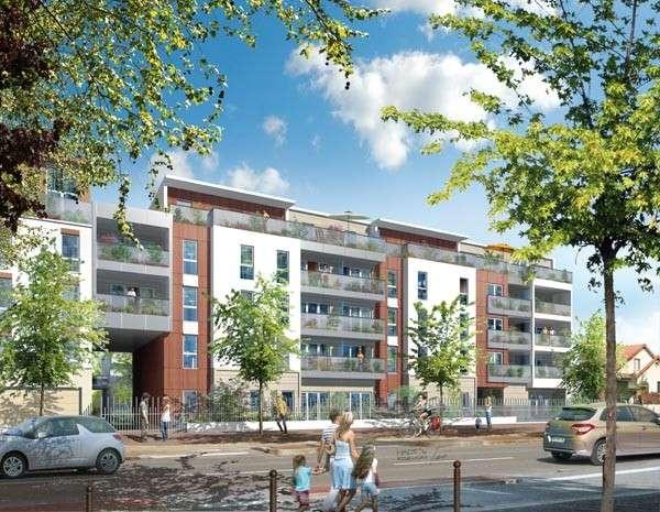Vente appartement f2 neuf cachan d fiscalisation for Defiscalisation achat immobilier neuf