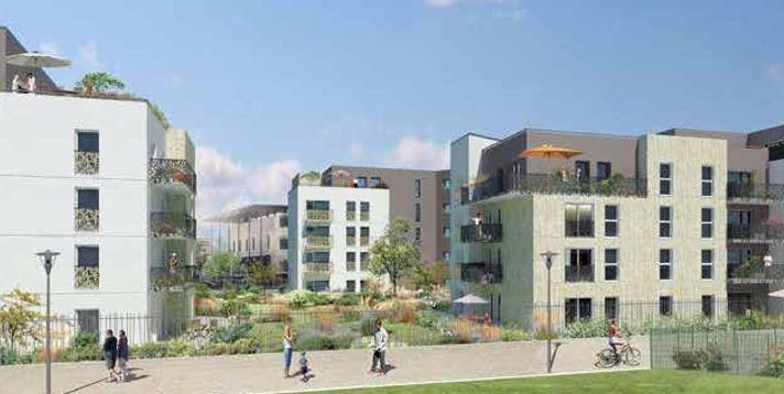 programme neuf Villiers sur Marne loi Pinel TVA 20%