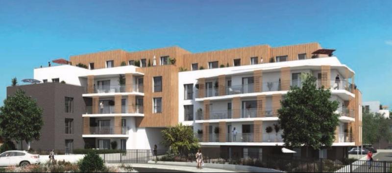 Antony Appartement neuf loi Pinel