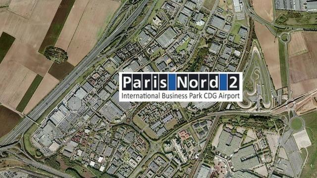 Centre d 39 affaires bureaux en location paris et r gion for Parking parc des expositions paris