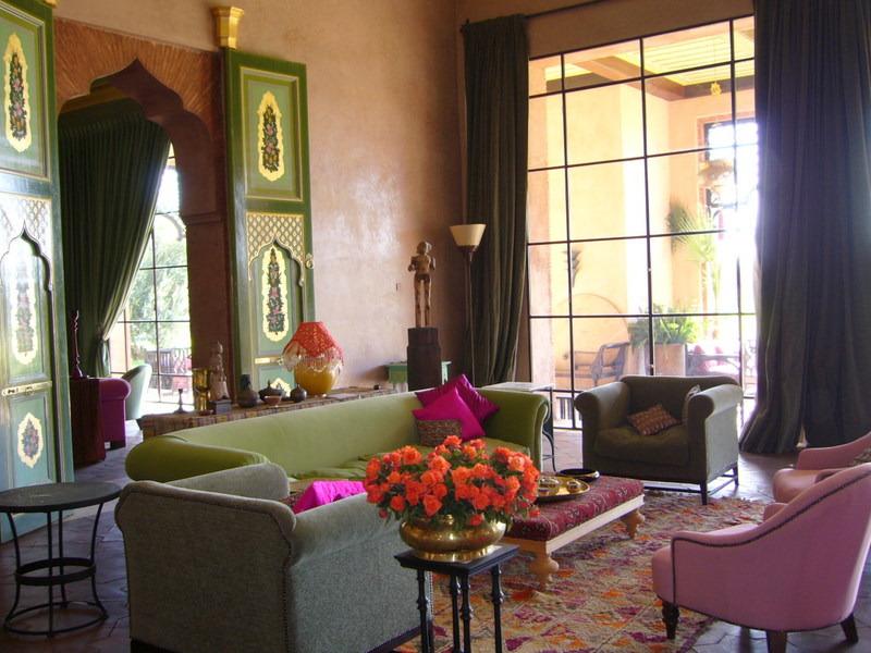 0705 for Achat maison marrakech