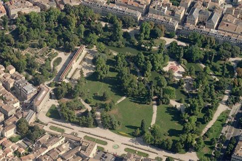 Descriptif g n ral - Appartement bordeaux jardin public ...