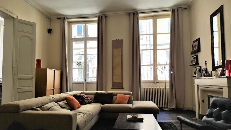 Appartement Ancien aux Chartrons BORDEAUX, HB Immobilier, Agence Immobilière dans le Bassin d'Arcachon
