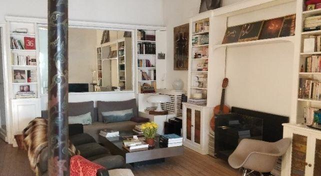 Gambetta - Appartement T4 avec terrasse de 100m² BORDEAUX, HB Immobilier, Agence Immobilière dans le Bassin d'Arcachon