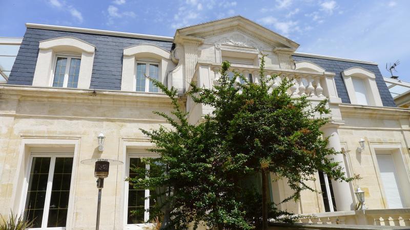 Demeure unique - Coup de Coeur BORDEAUX, HB Immobilier, Agence Immobilière dans le Bassin d'Arcachon