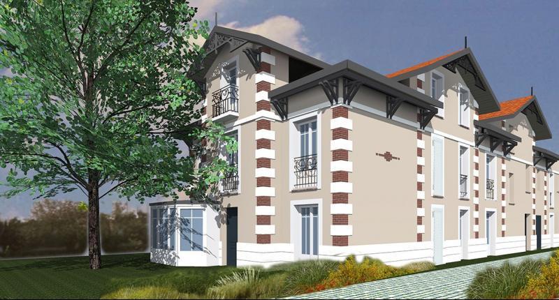 programmes neufs arcachon ferret cabinet hb immobilier. Black Bedroom Furniture Sets. Home Design Ideas