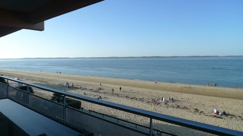 Une vue splendide sur le Bassin... ARCACHON, HB Immobilier, Agence Immobilière dans le Bassin d'Arcachon
