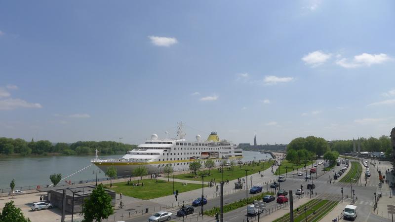 Une vue exceptionnelle BORDEAUX, HB Immobilier, Agence Immobilière dans le Bassin d'Arcachon