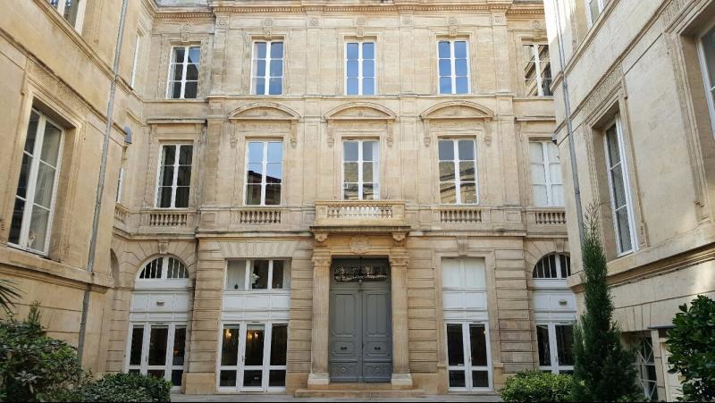 Hyper centre - Dernier étage BORDEAUX, HB Immobilier, Agence Immobilière dans le Bassin d'Arcachon