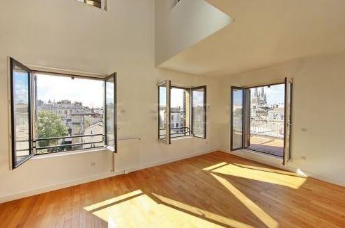 Un bien unique id alement situ bordeaux hb immobilier for Recherche appartement a louer bordeaux