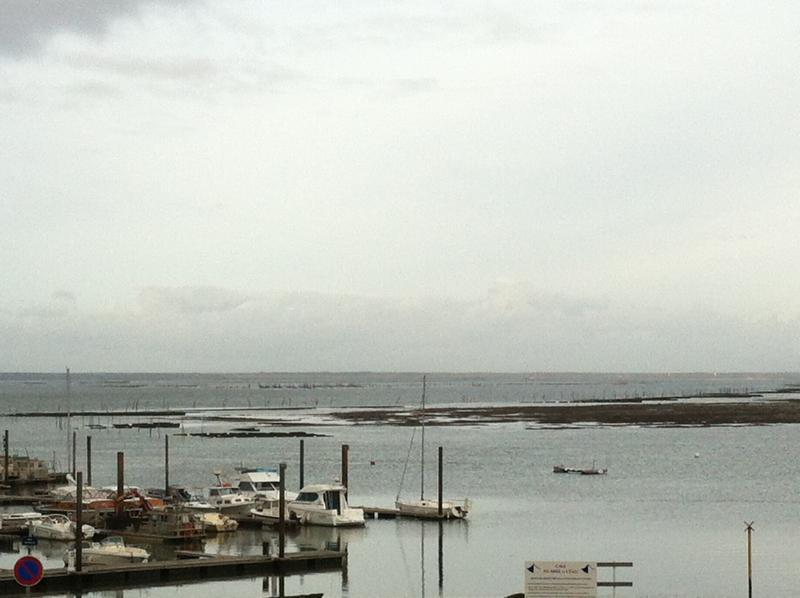 Une vue bassin en 1ère ligne ARCACHON, HB Immobilier, Agence Immobilière dans le Bassin d'Arcachon