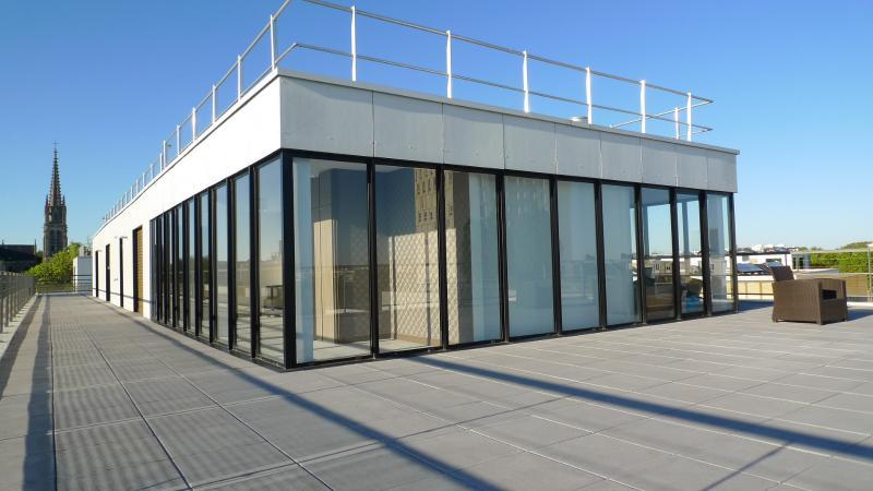 Magnifique penthouse avec terrasse en dernier étage BORDEAUX, HB Immobilier, Agence Immobilière dans le Bassin d'Arcachon