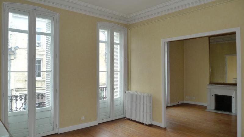 Bel Appartement T3/T4 à 100m du Jardin Public... BORDEAUX, HB Immobilier, Agence Immobilière dans le Bassin d'Arcachon