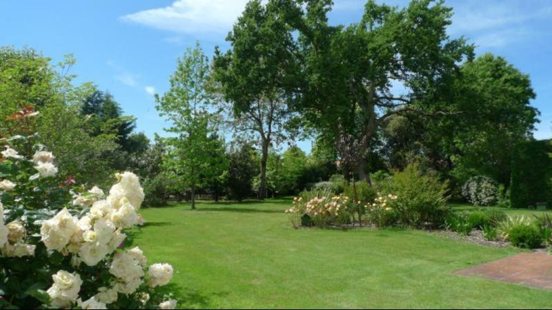 Belle propriété de caractère avec magnifique parc arboré... GUJAN MESTRAS, HB Immobilier, Agence Immobilière dans le Bassin d'Arcachon