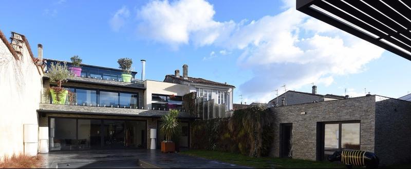 Une demeure de luxe unique... BORDEAUX, HB Immobilier, Agence Immobilière dans le Bassin d'Arcachon