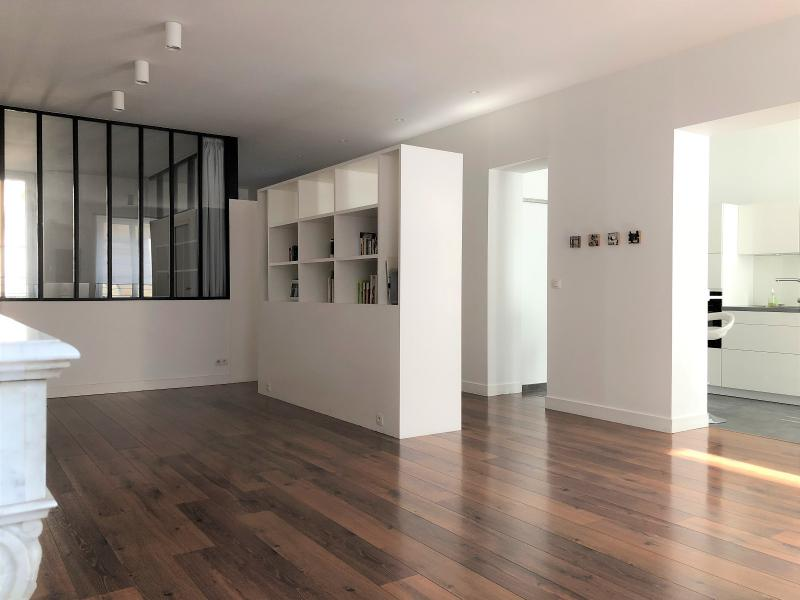 T4 Gambetta, volumes, prestations et lumière BORDEAUX, HB Immobilier, Agence Immobilière dans le Bassin d'Arcachon
