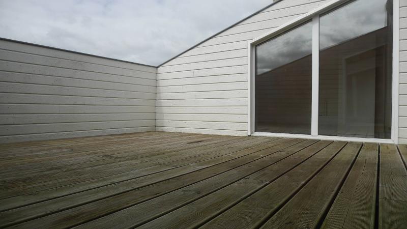 Une terrasse sur les toits... BORDEAUX, HB Immobilier, Agence Immobilière dans le Bassin d'Arcachon