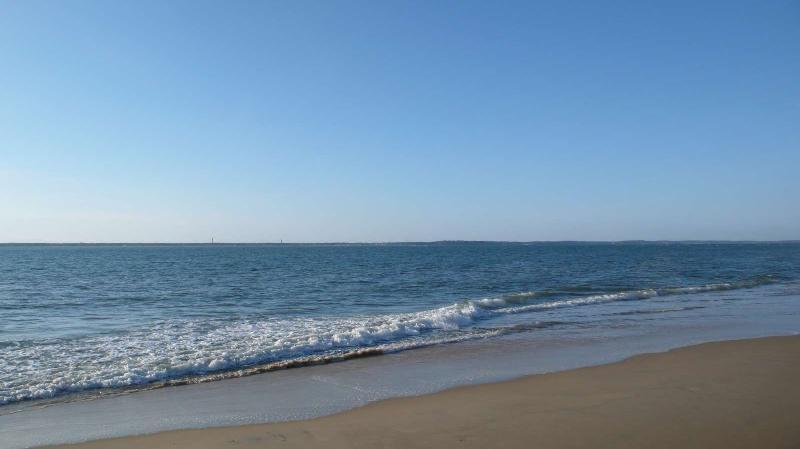Les pieds dans l'eau... CAP FERRET, HB Immobilier, Agence Immobilière dans le Bassin d'Arcachon