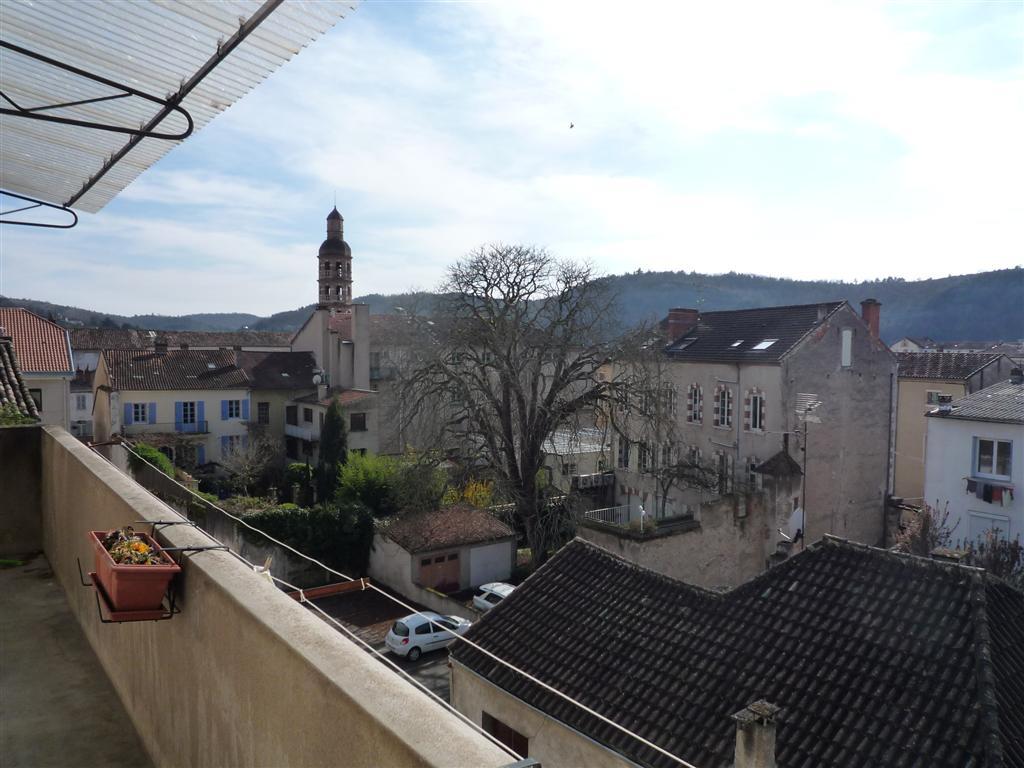 Appartement A Vendre Cahors