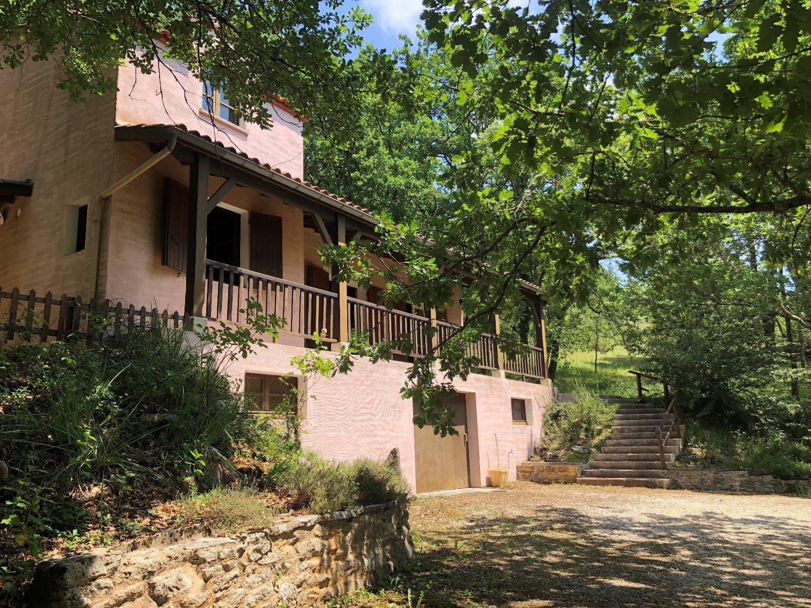 Maison à Duravel