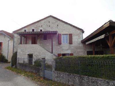 20km au Sud de Cahors charmante maison en pierre