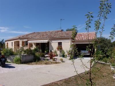Charmante maison plain pieds � 15 min au Sud Ouest de Cahors