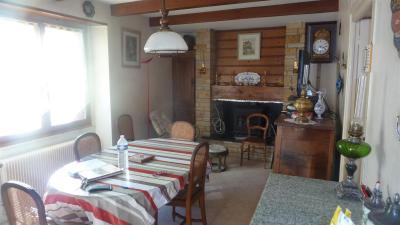 Maison 6 pièces avec terrasse