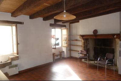 Maison de village de 100m²