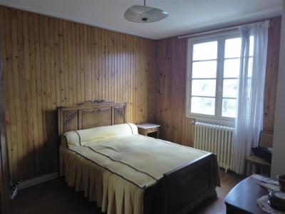 Maison 2 chambres avec jardinet et garage