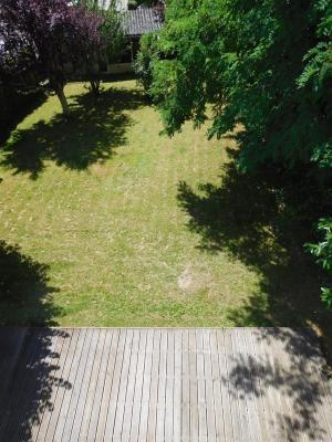 Rare : Villa avec jardin et garage - Cœur de ville