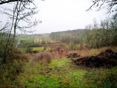 Terrain à bâtir secteur La Rosière