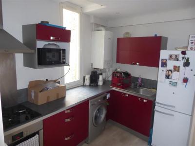 Appartement 3 pièces en très bon état