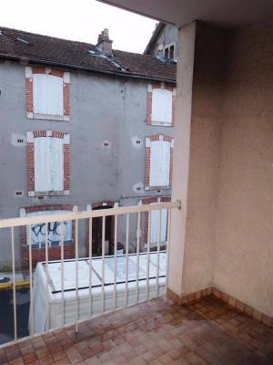 Superbe T2 refait à neuf dans le centre ville de Cahors