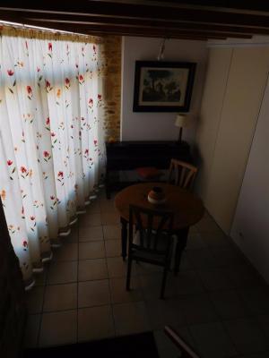 Jolie maison de village meublée ou pas