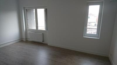 Appartement T3 centre-ville