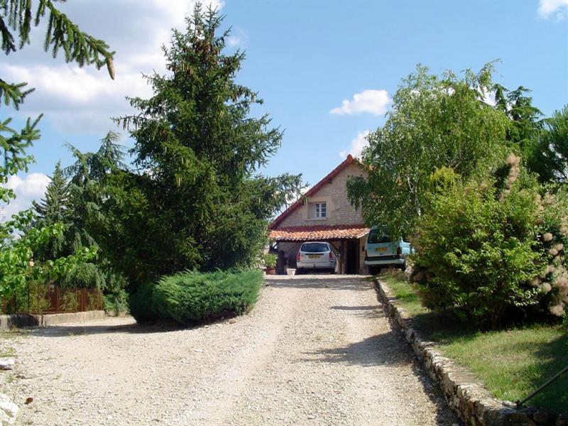 Maison en pierre 10 minutes de cahors immobilier cahors avec immo 46 - Frais notaries achat ancien ...