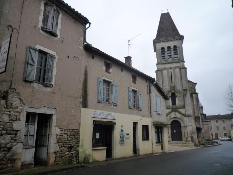 Maison ST GERY