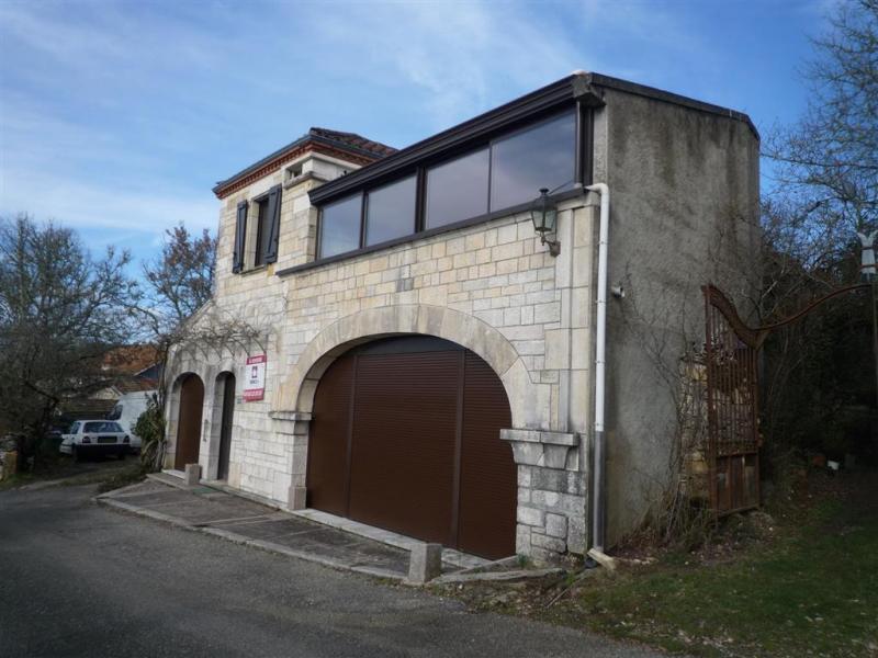 Maison LE MONTAT