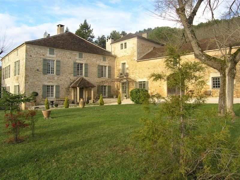 Immobilier cahors prayssac achat maison cahors agence for Achat maison 46