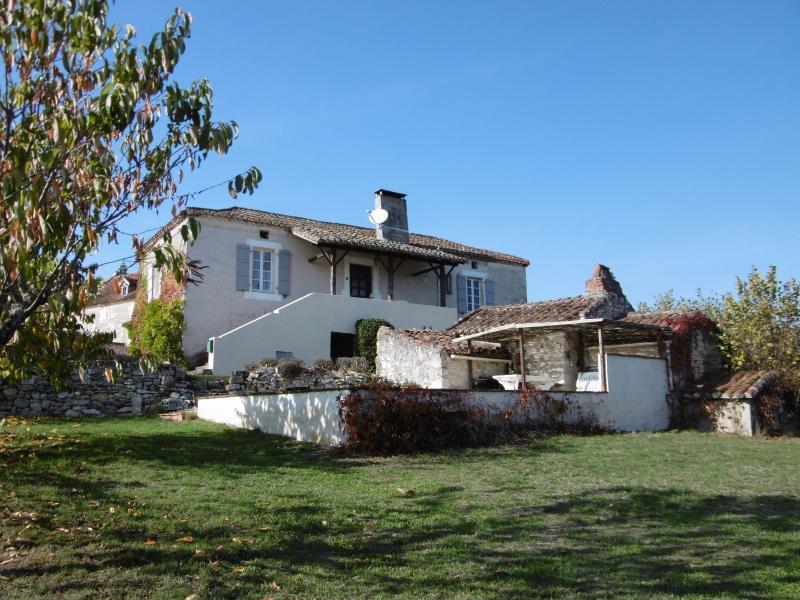 Maison CARNAC ROUFFIAC
