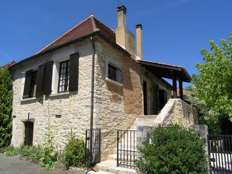Maison CASTELFRANC