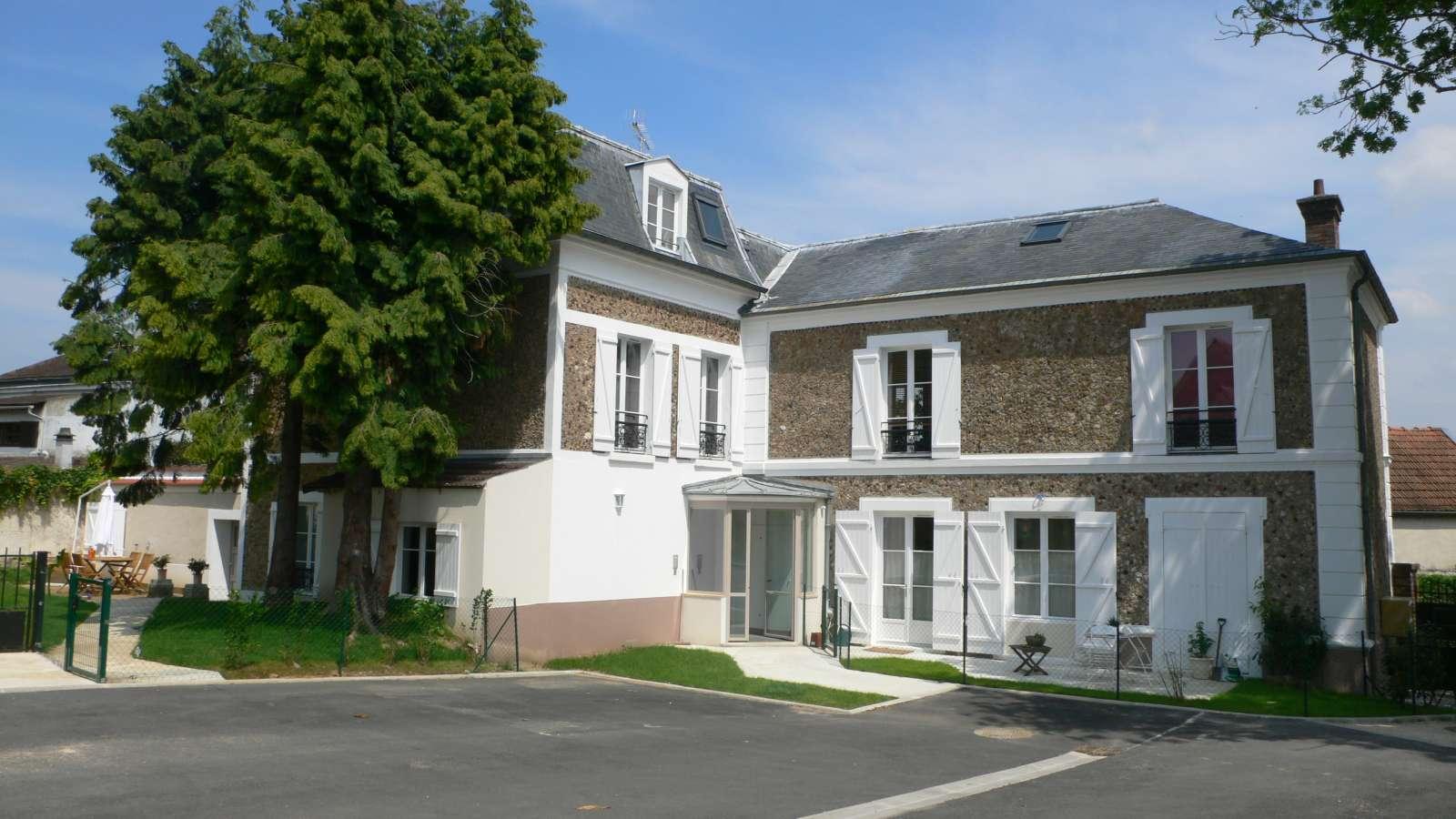 Appartement A Louer A Guyancourt