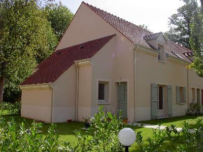 Maison GARANCIERES