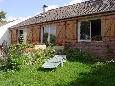 Maison GALLUIS