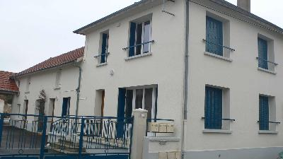 Appartement GARANCIERES