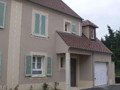 Maison GUYANCOURT