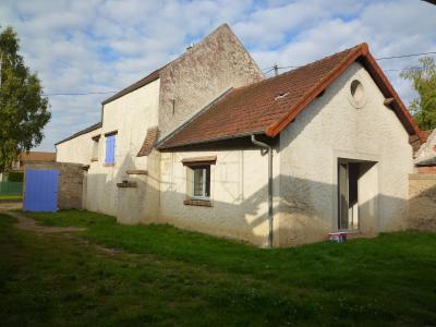 Maison VILLIERS LE MAHIEU