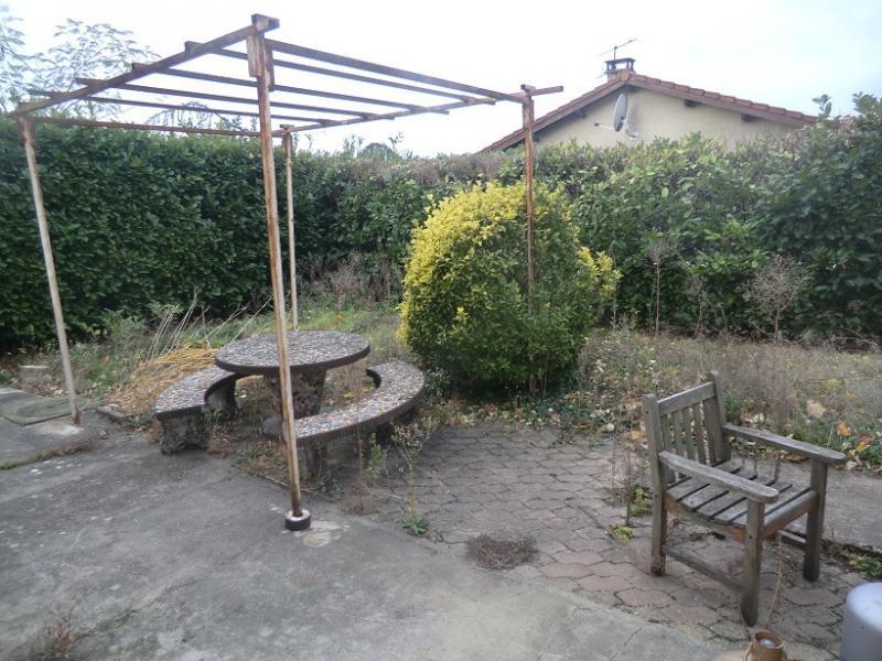 Décines La Soie T4 En Rez-de-jardin à Aménager, immobilier Lyon avec ...