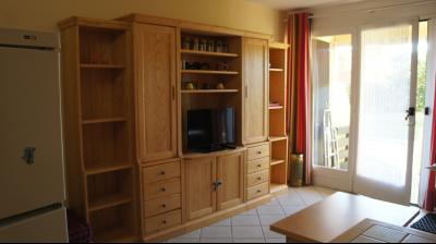 Appartement T1 bis a Seignosse le Penon